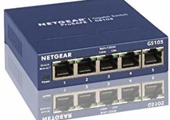 Equipements Réseau LAN